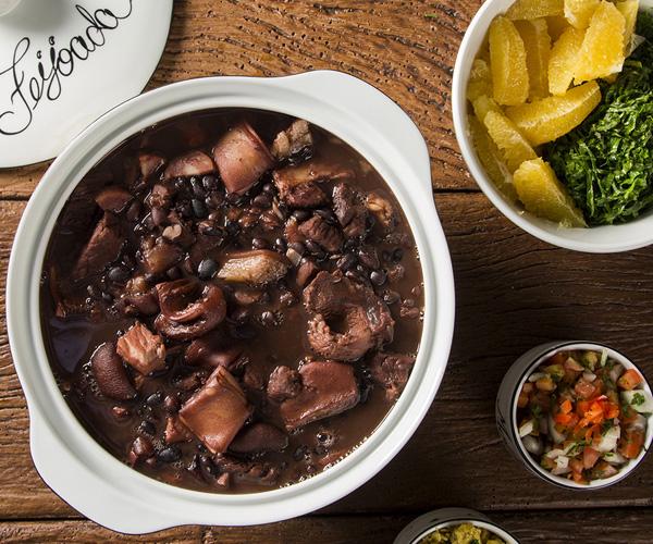 Paulista Gastronomy