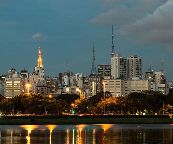 São Paulo Noite