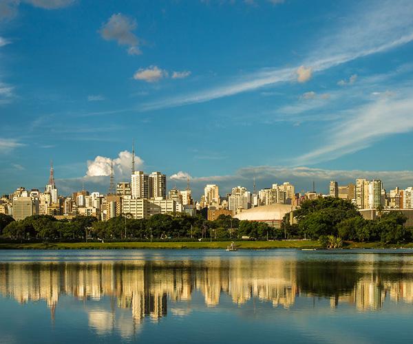 São Paulo Total