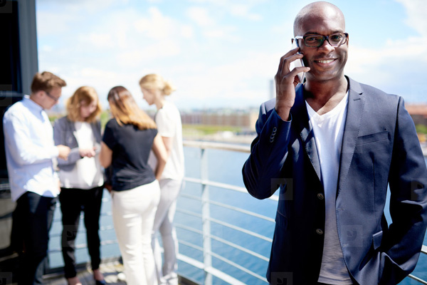 Corporate Executive Tourism and Bleisure