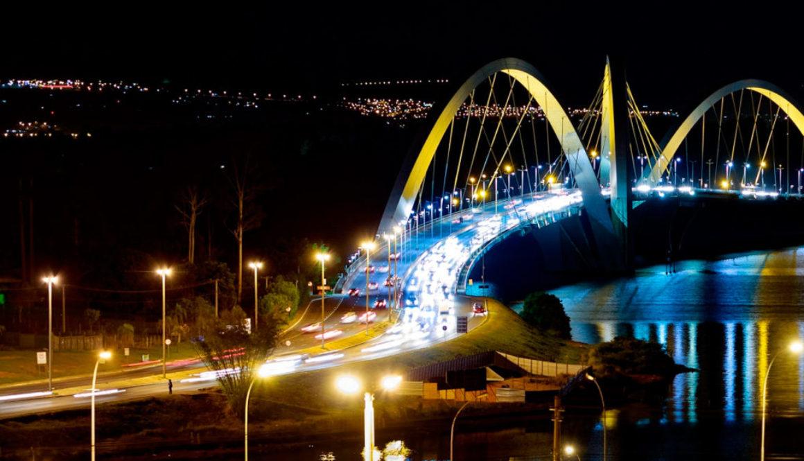 City Tour em Brasilia