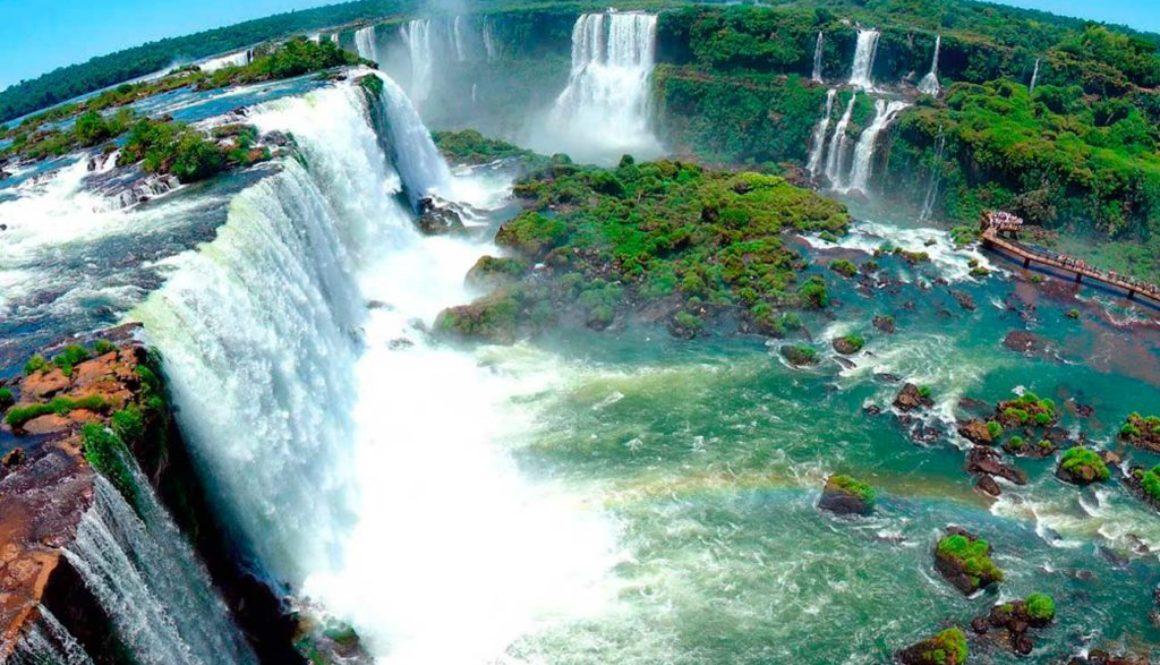 City Tour no Paraná