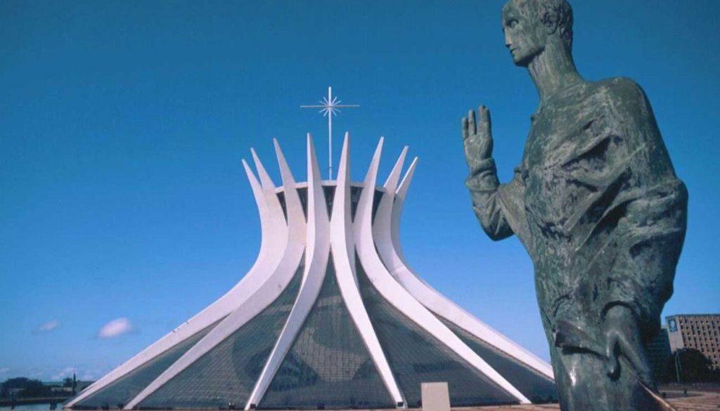 City tour Brasília